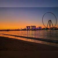 Photo prise au The Beach par Fahad A. le1/21/2020