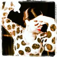 Foto scattata a Las Tablas Tablao Flamenco da LasTablas T. il 3/17/2013