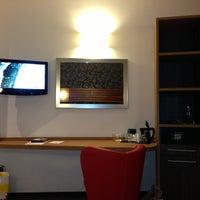Foto scattata a Hotel Cosmopolitan Bologna da Monica G. il 7/9/2013