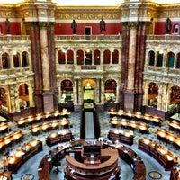 Foto scattata a Biblioteca del Congresso da Eric M. il 7/23/2013