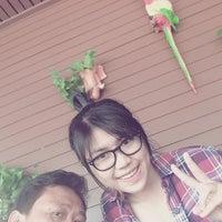 Foto scattata a Cafe Amazon@PTT  Maeramad da Gib P. il 12/11/2012