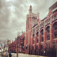 Teachers College, Columbia University - Morningside Heights