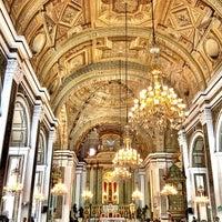5/5/2013 tarihinde James S.ziyaretçi tarafından San Agustin Church'de çekilen fotoğraf