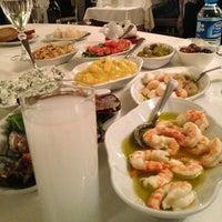 3/21/2013 tarihinde Murat T.ziyaretçi tarafından Kalkan Balık Restaurant'de çekilen fotoğraf