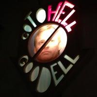 รูปภาพถ่ายที่ Finn McCool's Irish Pub โดย ian เมื่อ 11/18/2012