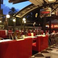 Das Foto wurde bei Diesel Diner von Yalçın B. am 9/1/2013 aufgenommen