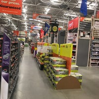 The Home Depot - Penland Park - 400 Rodeo Place