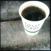 2/16/2013にJeff B.がTaylor Maid Farms Organic Coffeeで撮った写真
