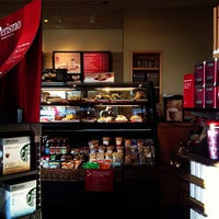 Photo taken at Starbucks by Steve D. on 11/20/2012