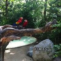 Foto tomada en Xcaret por Uriel C. el 6/16/2013