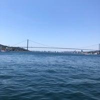 Das Foto wurde bei İnci Bosphorus von Sema Ç. am 7/9/2021 aufgenommen