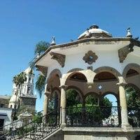 Foto scattata a San Pedro Tlaquepaque da luis m. il 10/25/2011