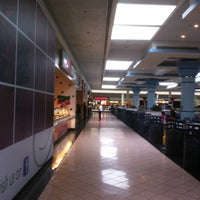 Photo Taken At Walden Galleria Mall Food Court By Robby On 5 17 2017