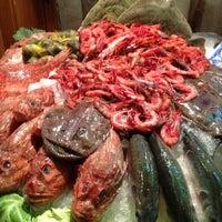 Das Foto wurde bei Restaurante Salamanca von Ricardo D. am 3/28/2012 aufgenommen