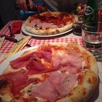 Photo prise au Pizzeria Ciao Tutti par Veronika B. le3/9/2016
