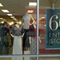 698d44ad595 ... Photo taken at Ann Taylor Factory Store by Joshua T. on 6 30  ...