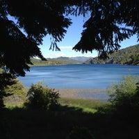 รูปภาพถ่ายที่ Campo de Golf โดย ginwaterkoala เมื่อ 12/27/2012