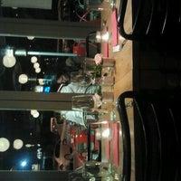Das Foto wurde bei SWT Cafe von Tarkan A. am 12/28/2012 aufgenommen