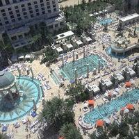 6/1/2013에 Tyler S.님이 Caesars Palace Hotel & Casino에서 찍은 사진