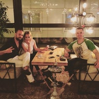 7/9/2015にVOLKAN T.がBalkon Cafe & Restaurantで撮った写真