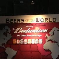 Foto tomada en Beers of the World por Don Q. el 4/5/2013