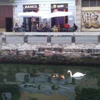 Foto scattata a Banco da Federico T. il 10/2/2012