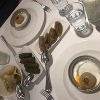 2/18/2019 tarihinde Mira G.ziyaretçi tarafından Seraf Restaurant'de çekilen fotoğraf