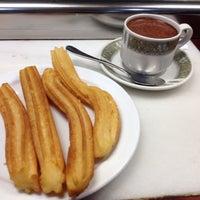 รูปภาพถ่ายที่ Cafeteria Altamira โดย Lucia A. เมื่อ 3/1/2014