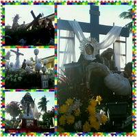 Photo prise au Sto. Niño de Tondo Parish Church par Katherine M. le3/29/2013