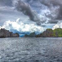 Matinloc Island Palawan