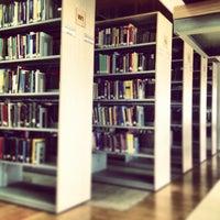 2/25/2013 tarihinde Seezzen_ziyaretçi tarafından ODTÜ Kütüphanesi'de çekilen fotoğraf