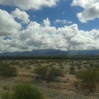 Foto tirada no(a) Parque Nacional Los Cardones por Patricia Irene M. em 2/13/2014