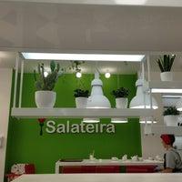 Foto scattata a Salateira da Olga O. il 8/2/2014
