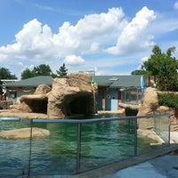 Foto tomada en Tulsa Zoo por Kara M. el 7/21/2013
