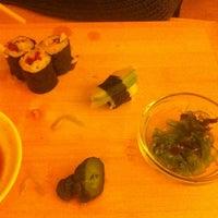 Das Foto wurde bei goko - japanisches restaurant von Stefan N. am 2/7/2013 aufgenommen