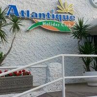 6/30/2013 tarihinde Hasan B.ziyaretçi tarafından Atlantique Holiday Club'de çekilen fotoğraf