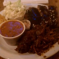 4/7/2013 tarihinde Toby N.ziyaretçi tarafından Smokin' Mo's BBQ'de çekilen fotoğraf