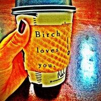 Das Foto wurde bei Birch Coffee von Natali S. am 11/12/2014 aufgenommen
