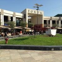 รูปภาพถ่ายที่ Forum İstanbul โดย Can D. เมื่อ 5/15/2013