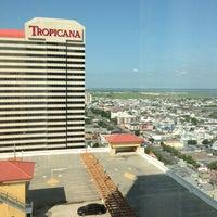 Tropicana Casino & Resort - 163 tips