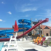 Ambler Ymca Outdoor Pool Center 28 Visitors