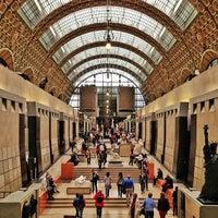 Foto scattata a Museo d'Orsay da Carlos Alberto M. il 5/12/2013