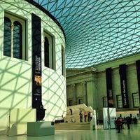 Foto scattata a British Museum da Carlos Alberto M. il 5/7/2013