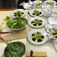 Foto diambil di Кулинарная студия Mandarin gourmet oleh Yulia N. pada 6/11/2013