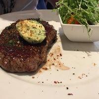 6/13/2015에 Intersend님이 Cambrinus chef's table에서 찍은 사진