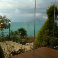 1/16/2013 tarihinde ENGİN A.ziyaretçi tarafından Nar Beach & Bistro'de çekilen fotoğraf