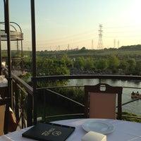 รูปภาพถ่ายที่ Mihver Cafe & Nargile โดย Bilal A. เมื่อ 5/12/2013
