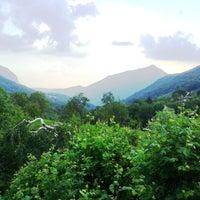 Foto diambil di Locanda La Pignatta oleh Locanda La Pignatta pada 8/14/2014