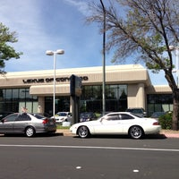 lexus of concord - auto dealership in downtown concord