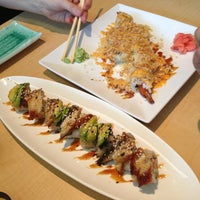 Origami Sushi - Restaurant | 6507 W Waters Ave, Tampa, FL 33634, USA | 200x200